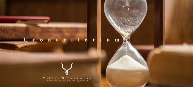 Glissenaar-urencriterium222